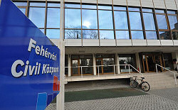 Fehérvári Civil Központ