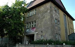 Művészetek Háza